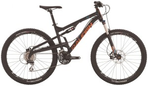 2015 Raleigh Kodiak 1 Brown Men's MTB