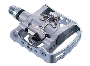 Shimano M324 SPD Pedal (cleats included)