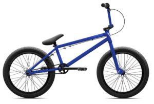 """2016 Verde Cadet Matte Blue 20"""" BMX Bike"""