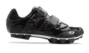 2015 Giro Manta Women's Mountain Shoe Black/White