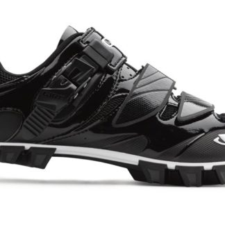2015 Giro Manta Women's Mountain Shoe Black/White