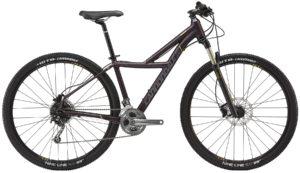 2015 Cannondale Tango SL 29 3 Purple Women's Mountain Bike
