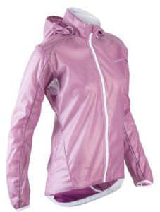 2015 Sugoi Women's Hydrolite Jacket Purple