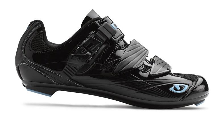 2014 Giro SolaraWomen's Road Shoe Black/Milky Blue