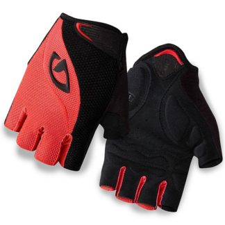 2016 Giro Tessa Gel Women's Glove Coral/Black