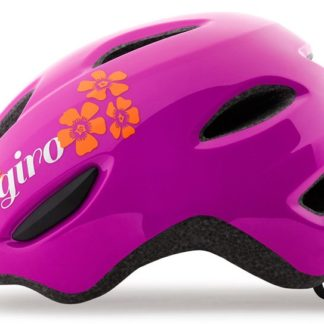 2016 Giro Scamp Magenta Toddler Helmet