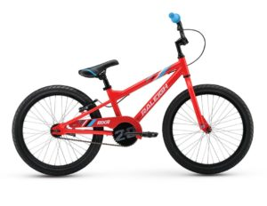 "2017 Raleigh MXR 20 Red Boy's 20"" Bicycle"