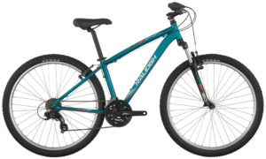 2016 Raleigh Eva 2 Teal