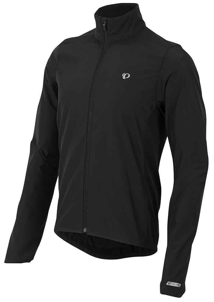 Pearl iZumi Men's SELECT Thermal Barrier Jacket Black