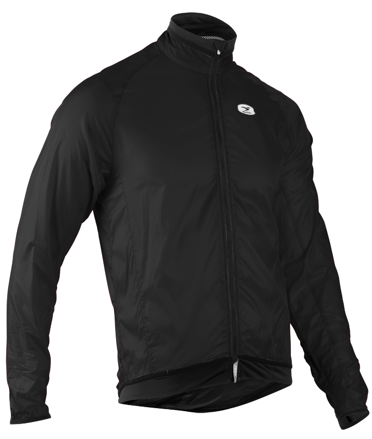 2015 Sugoi Men's RS Jacket Black