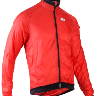 2015 Sugoi Men's RS Jacket Chili