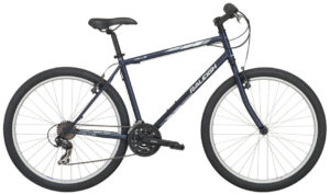 2015 Raleigh Talus 2.0 Dark Blue Men's ATB