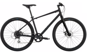 2016 Raleigh Redux 1 Black