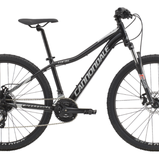 2018 CANNONDALE FORAY 5 BBQ WOMENS HARDTAIL MOUNTAIN BIKE