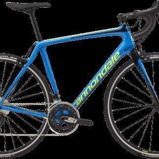 2018 Cannondale Synapse Carbon 105 Blue