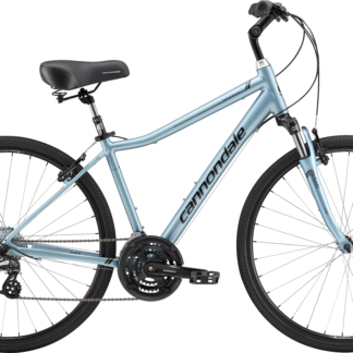 2018 Cannondale Adventure 2 Mens Blue