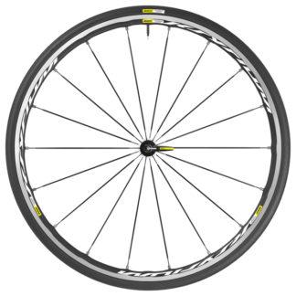 2017 Mavic KsyriumElite White Front Wheel of Set
