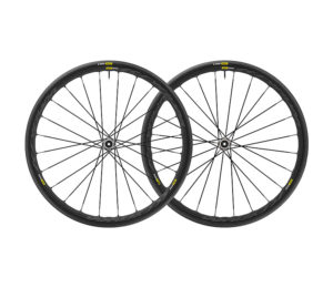 2017 Mavic Ksyrium Elite Disc Wheelset