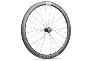 2017 Boyd Cycling 44mm Clincher Rear Wheel Only