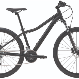 2017 Cannondale Foray 2 BBQ Women Hardtail MTB
