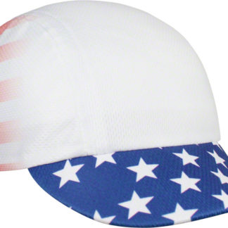 Headsweats Cycling Cap Eventure Knit Stars and Stripes Cycling Cap