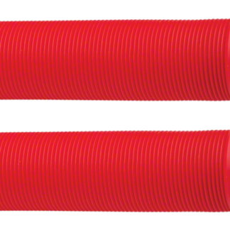 ODI Longneck Grips Soft Compound Flangeless Red
