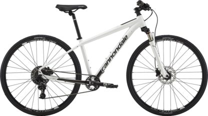 2018 Cannondale Althea 3 White