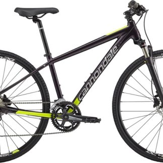 2018 Cannondale Althea 2 Galaxy