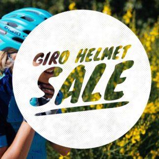 GIRO HELMET SALE