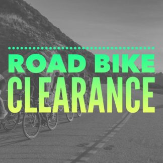 Road Bike Clearance Event
