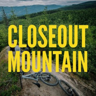 CLOSEOUT MOUNTAIN