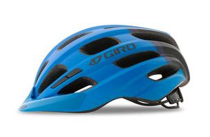 2018 Giro Hale Helmet Matte Blue