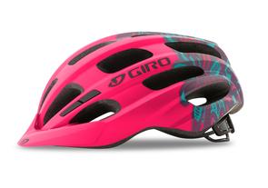 2018 Giro Hale Helmet Matte Bright Pink