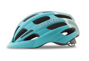 2018 Giro Hale Helmet Matte Glacier