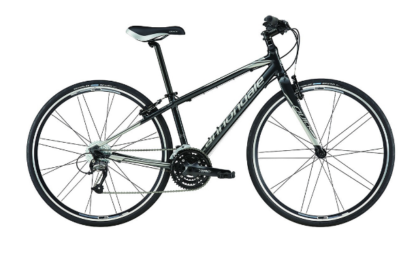2016 Cannondale Quick 4 Womens Stealth Gray