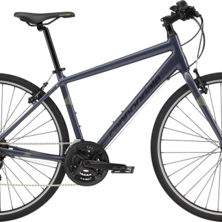 2019 Cannondale Quick 8 Men's Gray