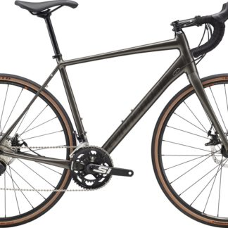 2018 Cannondale Synapse Disc 105 SE Dark Gray