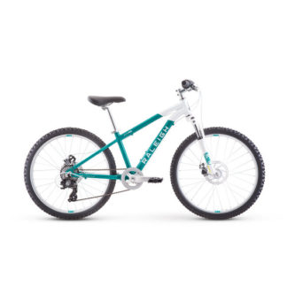 2018 Raleigh Eva 24 Teal