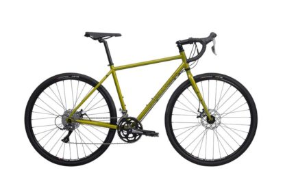 Pure Cycles Gravel Adventure Floyd Green