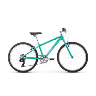 2018 Raleigh Alysa 24 Teal