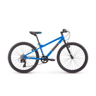 2018 Raleigh Rowdy Blue