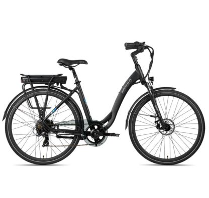 2018 Populo Lift V2 Electric Bike Black