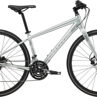 2019 Cannondale Quick 4 Womens Gray
