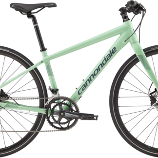 2019 Cannondale Quick 3 Womens Mint