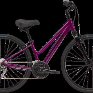 2019 Cannondale Adventure 1 Womens Purple