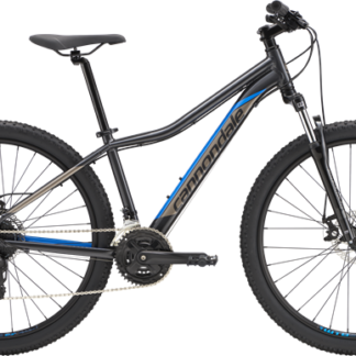 2019 Cannondale Foray 3 Gray/Blue