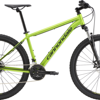 2019 Cannondale Catalyst 3 Green Mens Hardtail Mountain Bike