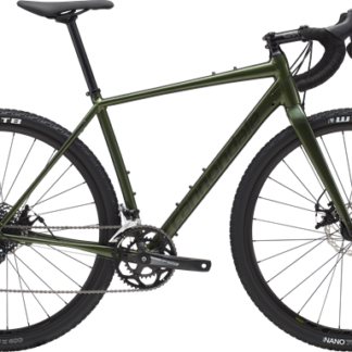 2019 Cannondale Topstone Sora Green