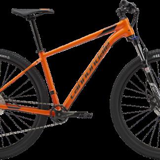 2018 Cannondale Trail 5 Orange
