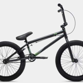 2021 Verde A/V Black BMX Bike